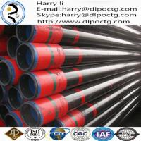 seamless pipe API 5CT L80 9Cr VAM TOP oil field pipe for sale steel pipe catalog 6-5/8 well casing pipe Manufactures