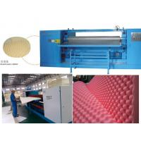 Foam Recycling Machine Cutting Machine For Processing Cushion / Packaging / Mats Manufactures