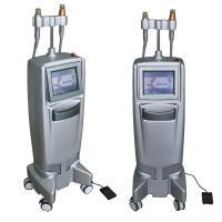 Microneedle fractional rf thermage cpt skin rejuvenation machine with 2 handle Manufactures