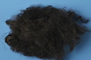 1.2d x 38mm black virgin polyester staple fiber Manufactures