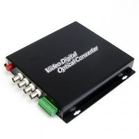 2-channel optical transceiver for video converter Manufactures