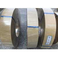 Impact Resistant Woven Brake Lining Material In Roll 5-30mm Thickness Manufactures