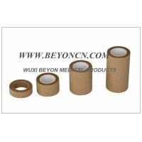 Medical Paper Tape (Surgical Paper Tape) For Fixing Needles, Beige / Flesh color Manufactures