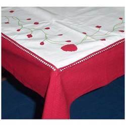 Banquet Decorative Table Cloth Top Manufactures