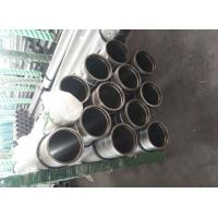 42CrMo4 Hollow Round Induction Hardened Bar / Hardened Shafts Manufactures