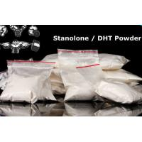 CAS 521-18-6 Androgenic Anabolic Steroids Supplements Stanolone DHT Powder For Building Muscle Mass Manufactures