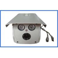 1080P 30F Sony sensor bullet HD-SDI security camera 4mm lens / 65 ° View angle Manufactures