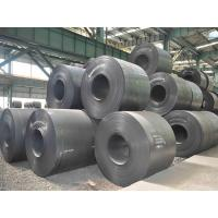 Bridge Construction Hot Rolled Steel Coils Thickness 8 mm to 150 mm Manufactures