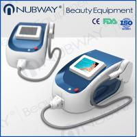 China Newest technology 808 diode laser hair removal machine, diode laser for hair removal on sale