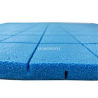 UV Proof artificial grass underlay , Shock Pads underlay Shock Absorption Manufactures