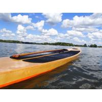 Surf Kayak Sport Stand Up Paddle Inflatable , Sup Inflatable Boards 168L Volume Manufactures