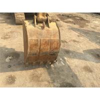 Quality 12V Voltage second Hand Mini Diggers Komatsu PC55MR - 2 With 72 Ah Battery for sale