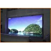 P15.625 outdoor LED mesh screen super slim with CE & RoHS IP65 Manufactures