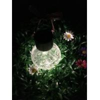Quality 1.2 lumen -  4 lumens Solar Garden Lights Waterproof Solar Powered Porch LED Light for sale