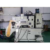 Quality PLC Programmable Controller NC Servo Feeder with Uncoiler And Straightener With Electric Eye Loop Control System for sale
