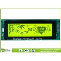 China 5.1 Inch COB Graphic LCD Module 240x64 Dots Active Area 127.16 * 33.88mm on sale