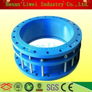 metal expansion joint manufacturing expert Henan Liwei Manufactures