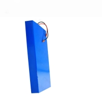 Stage Lights 8800mAh 18650 Lithium Rechargeable Battery CC CV Manufactures