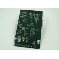 Dark Green Soldered Multilayer PCB ENIG Plating OEM Service Supported Manufactures
