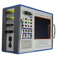 China MCB Circuit Breaker Circuit Breaker Analyser Mechanical Characteristics Tester on sale
