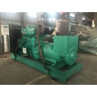 375 KVA Continuous Duty Diesel Generator NTA855-G4 Water Cooled Engine Manufactures