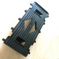 Black Plastic Injection Mould And Molds, Plastics Injection Electronic Parts Manufactures