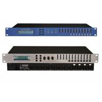 Buy cheap Digital Sound Processor 7ms Delay from wholesalers