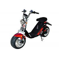 China TM-TX-12   2 Large Wheel Electric Scooter Max Load 280KG Max Permissible Gradient ≤35° on sale