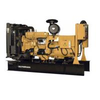 200 kva Diesel Generator , 160 KW Soundproofing , Electronic Manufactures