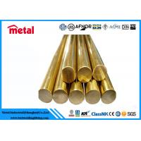 ASTM Flexible Copper Pipe , Hot Spot Denickelification Welding Copper Pipe Manufactures