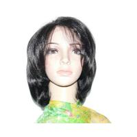 Synthetic Lace Front Wig (FLW-008) Manufactures