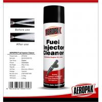Professional Car Care Products Carb Fuel Injector Cleaner To Remove Greasy Dirt Manufactures