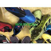 East Africa Used Athletic Shoes , Big Size Male Second Hand Soccer Shoes Manufactures