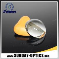 China High Precision Optical Glass Aspherical lenses on sale