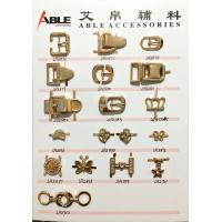 Custom-made zinc alloy shoes accessories plastic metal shoe buckles for lady shoes for women Manufactures