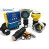 0.5m - 60m Non Contact Ultrasonic Level Sensor / Level Meter For Water / Oil / Milk / Beer / Liquid Measurement Manufactures