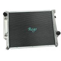 Aftermarket Racing Aluminum Radiator For BMW 325 / 328 SERIES / M3 1988-2000 Manufactures