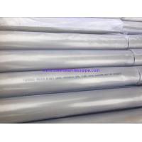 ASME SB167 UNS NO 6600,Nickel Alloy Steel Seamless bend tube , 100% PT , ET, UT ,25.4*2.11mm Manufactures