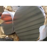 Kitchen ware Hot Rolled Aluminum Disc / Circle of alloy 1100 1050 1060 and 3003 Manufactures