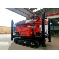 GK-200 Backpack Portable Diamond Core Drill Rig / Rock Drill For Exporting Manufactures