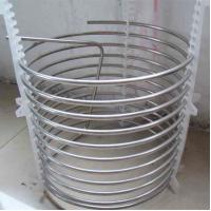Heat exchanger, tube grade 310S in stock Manufactures