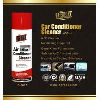 AC Cleaning Spray Air Conditioner automotive cleaning products 650ml Capacity Manufactures