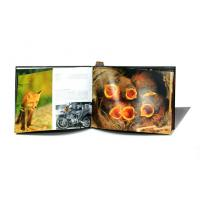 Quality A3 Offset Professional Photo Album Printing art Paper For photographers for sale