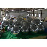Charming Patent Inflatable Marketing Products Mirror Balloons For Decoration Manufactures