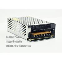 Buy cheap Multi Function 12.5A 150W Constant Voltage Power Supply With CE ROHS Approved from wholesalers