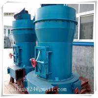 China raymond mill Manufacturer for Gypsum powder Production Manufactures