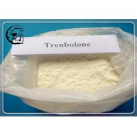Trenbolone Base Trenbolone Suspension for Bodybuilding CAS 10161-33-8 Manufactures