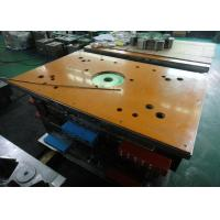 China OEM / ODM Hot Runner Plastic Injection Mold Tooling For Medical & Electronic Parts on sale