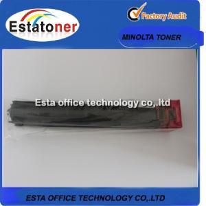 TN 610 / TN 611 / TN 612 / TN 613 Minolta Bizhub Toner for Konica C 6501 / C 6500 / C652 / C 650 Manufactures