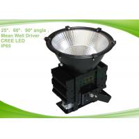 China Super Bright Waterproof CREE 400w LED High Bay Lights for Gymnasium and Gas Station on sale